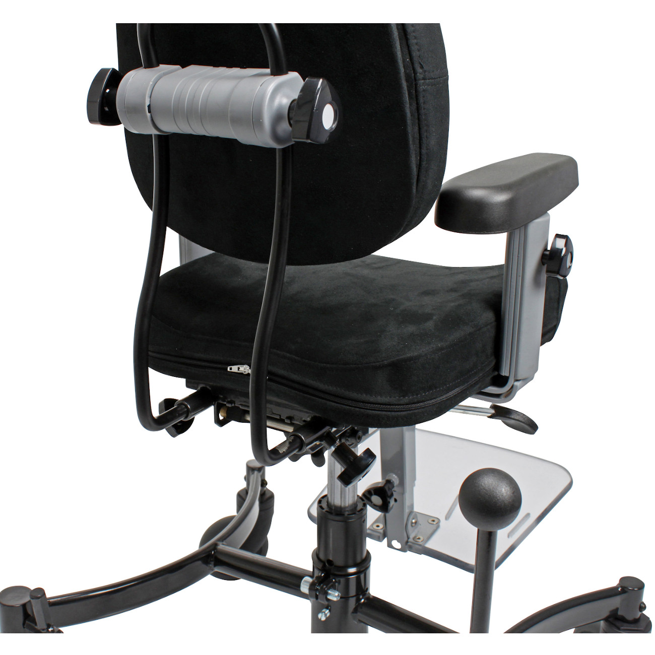 Hip Hop 100 sedia ergonomica per bambini - Elmi Reha in ...