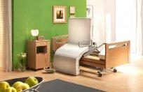 orthopädische Betten