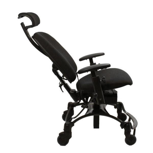 sedie sicure, ergonomiche e flessibili